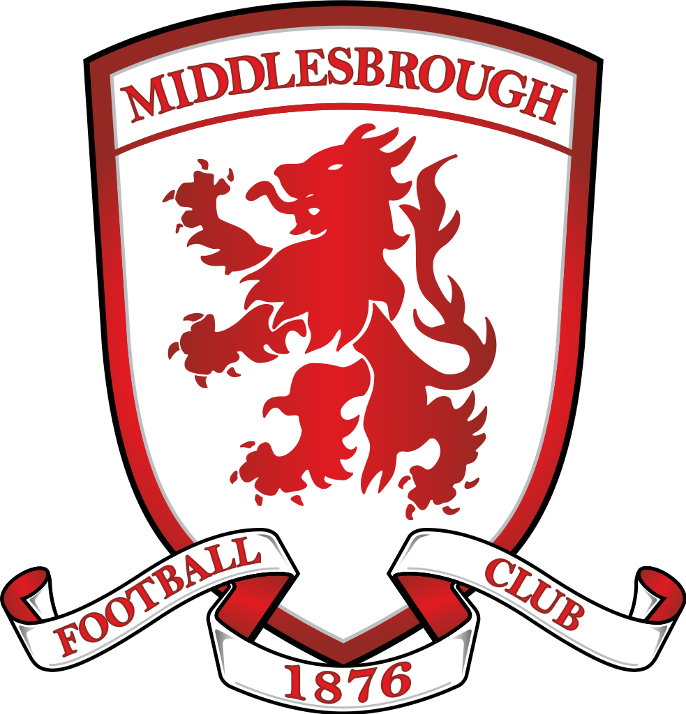 Premier League, jornada 19: Manchester United vs Middlesbrough - Organização Defensiva do Middlesbrough.